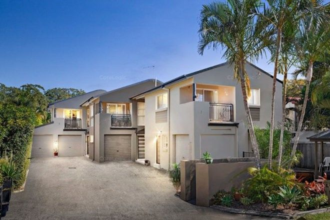 Picture of 2/12 Sunshine Avenue, WOORIM QLD 4507
