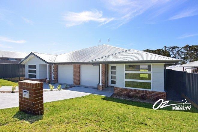 Picture of 17B Corella Crescent, SANCTUARY POINT NSW 2540