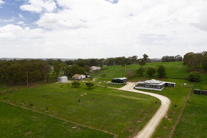 Picture of 315 Toms Gully Road, BLACK MOUNTAIN NSW 2365