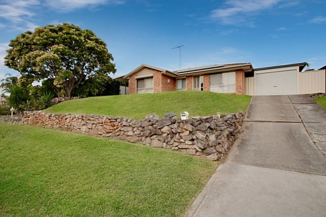 120 Hindmarsh Street, Cranebrook NSW 2749, Image 1