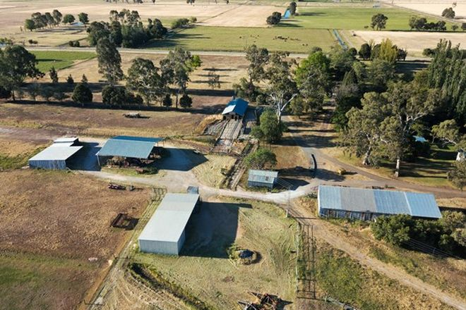 Picture of 1110 Springvale Road, TATURA VIC 3616