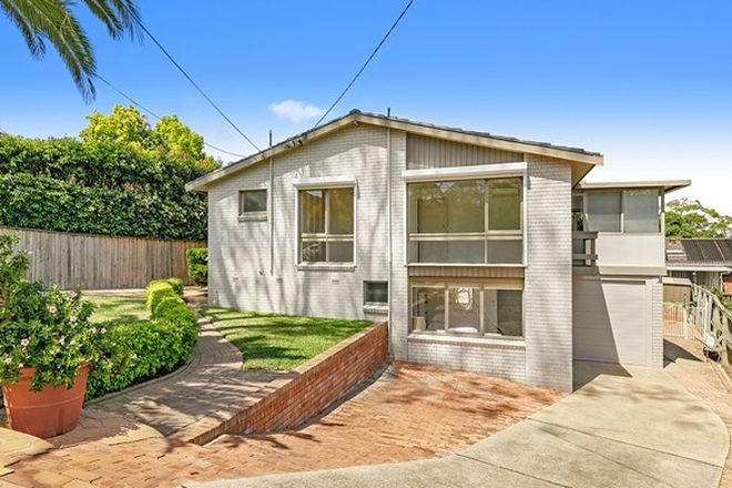 Picture of 124 Junction Road, WINSTON HILLS NSW 2153
