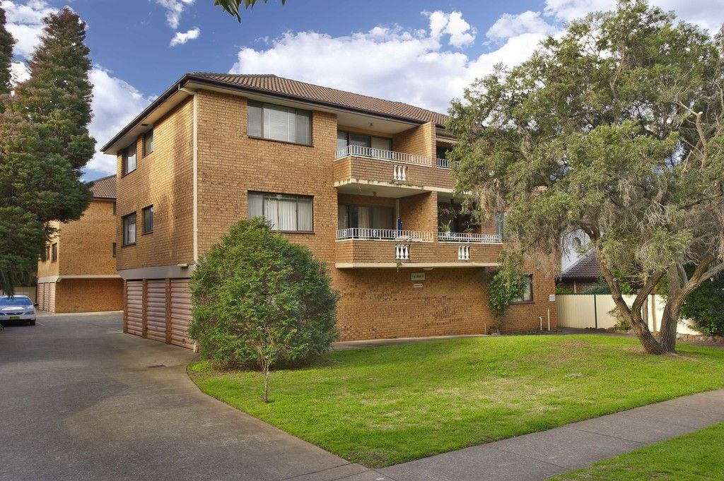10/11-13 Jessie Street,, Westmead NSW 2145, Image 0