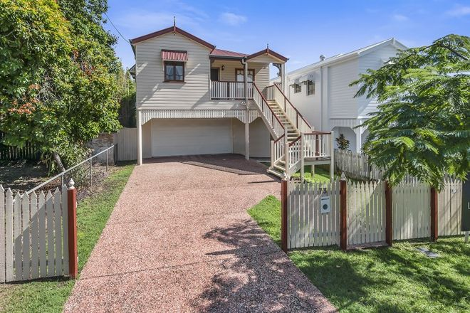 Picture of 73 Blackwood Ave, MORNINGSIDE QLD 4170