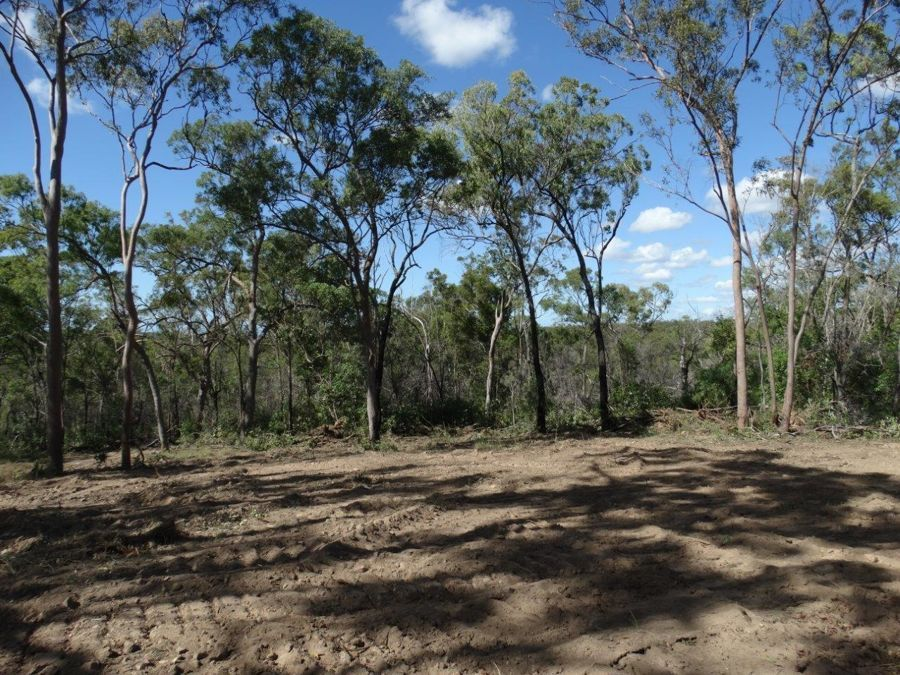 Lot 96 Pacific Drive, Deepwater QLD 4674, Image 2