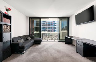 Picture of 609/39 Caravel Lane, Docklands VIC 3008