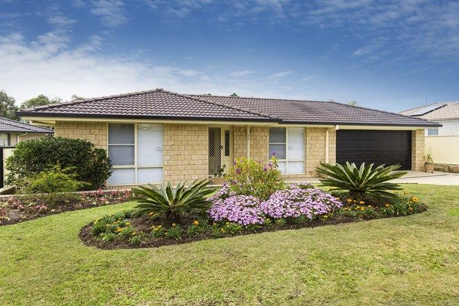 Picture of 14 Laura Place, MACKSVILLE NSW 2447
