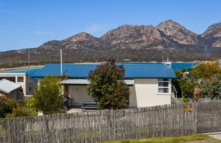 Picture of 76 Freycinet Drive, Coles Bay TAS 7215