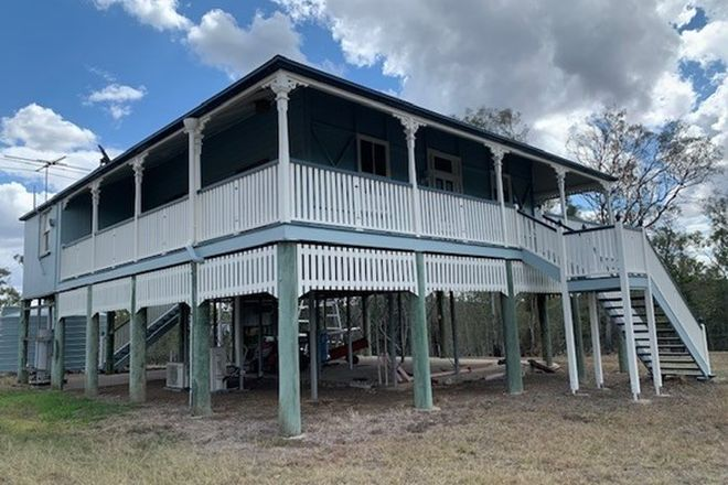 Picture of 500 Pine Mountain Road, PINE MOUNTAIN QLD 4306