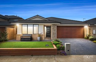 Picture of 27 Mulloway Drive, Point Cook VIC 3030