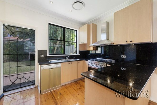 Picture of 67 Hampden  Road, RUSSELL LEA NSW 2046
