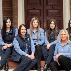 Property Management Team, Sales representative