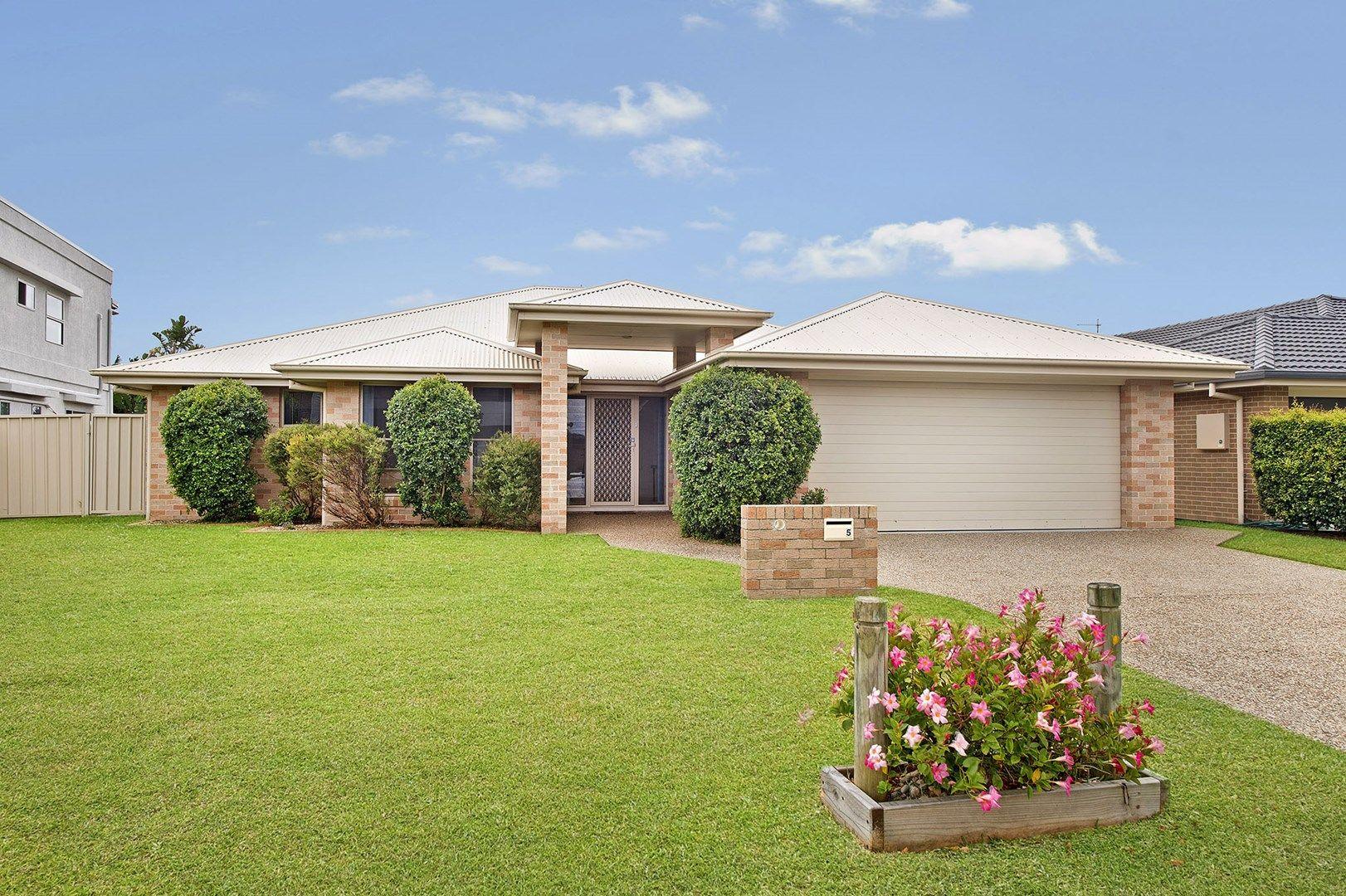 5 Grenadines Way, Bonny Hills NSW 2445, Image 2