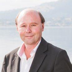Phillip Ayers, Sales representative