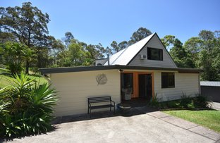 Picture of 10 Franks Lane, Mooloolah Valley QLD 4553
