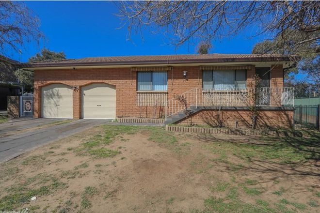 Picture of 14 Uralla Circuit, KELSO NSW 2795