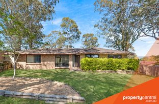 Picture of 3 Gorman Place, Cranebrook NSW 2749