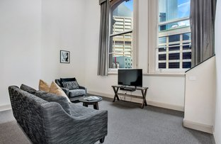 Picture of 412/67 Spencer Street, Docklands VIC 3008