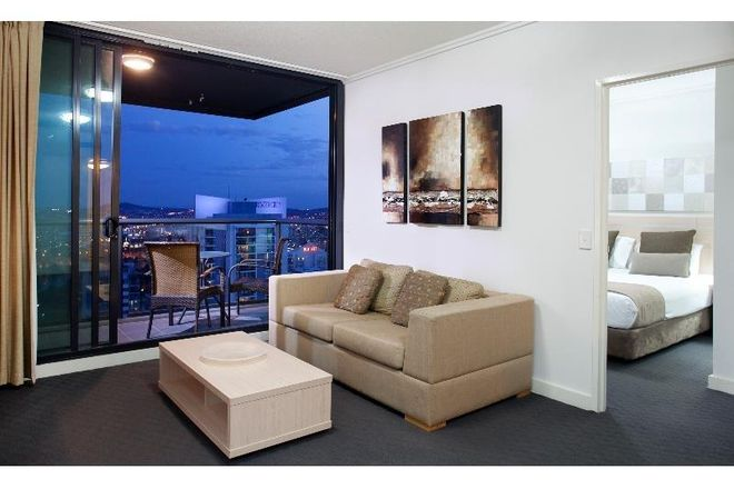 Picture of 3111/128 Charlotte Street, BRISBANE CITY QLD 4000