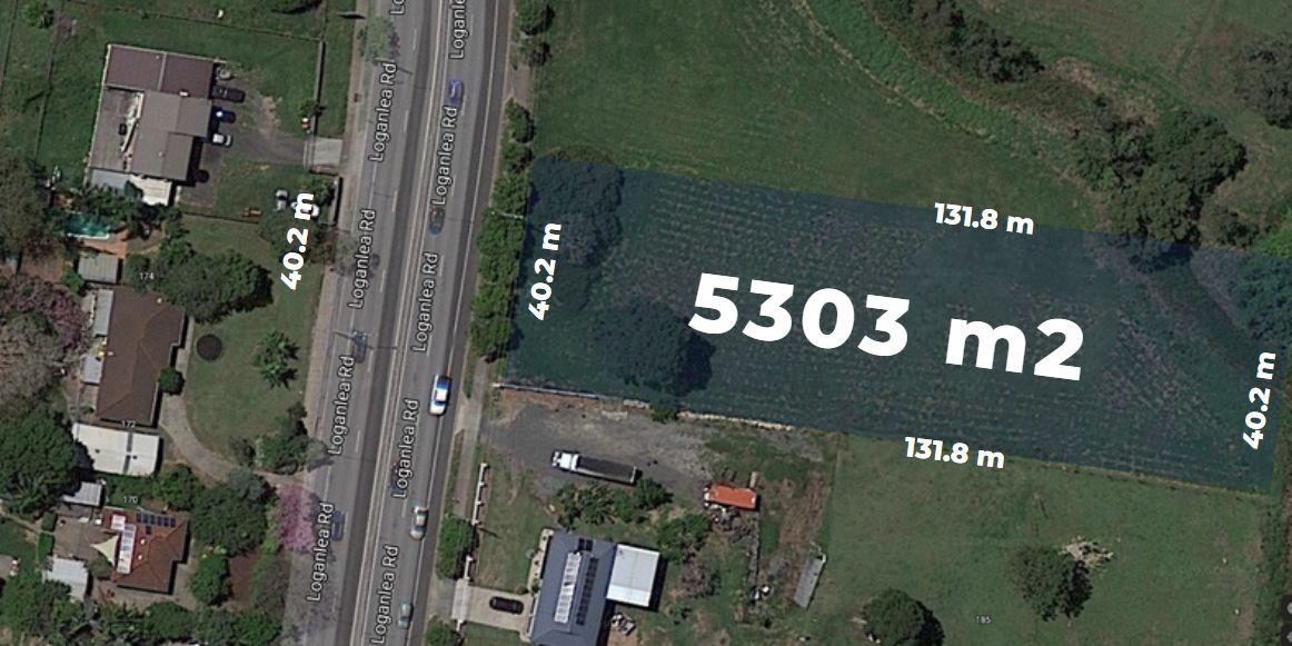 187-189 LOGANLEA ROAD, Loganlea QLD 4131, Image 2