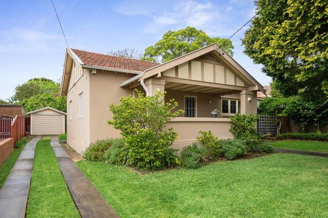 Picture of 30A Laurel Street, WILLOUGHBY NSW 2068