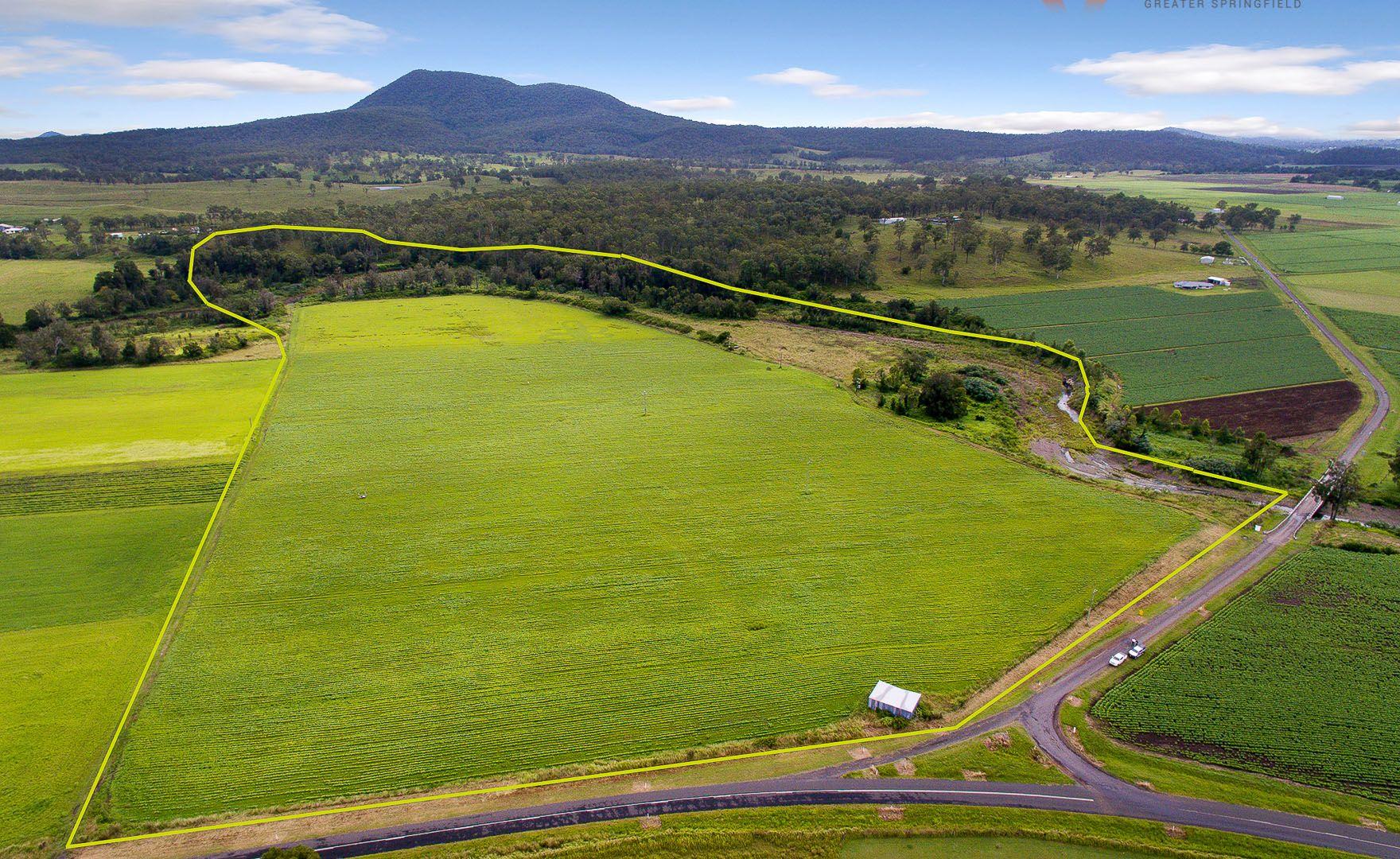 886 Tarome Road, Tarome QLD 4309, Image 1