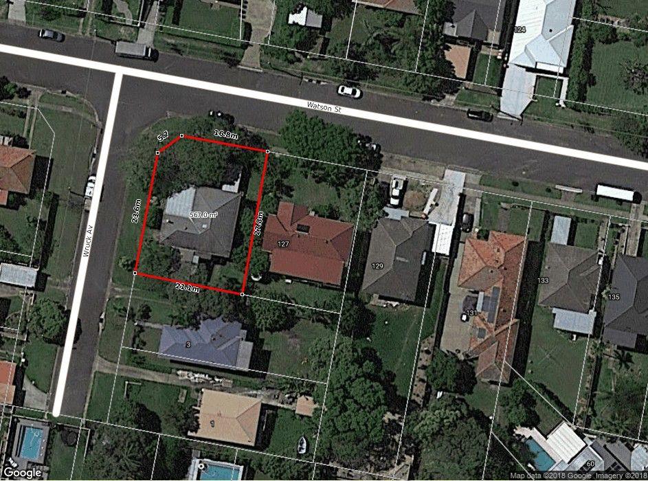 123 Watson Street, Camp Hill QLD 4152, Image 0
