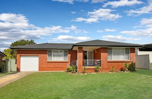 Picture of 37 Windrush Circuit, St Clair NSW 2759