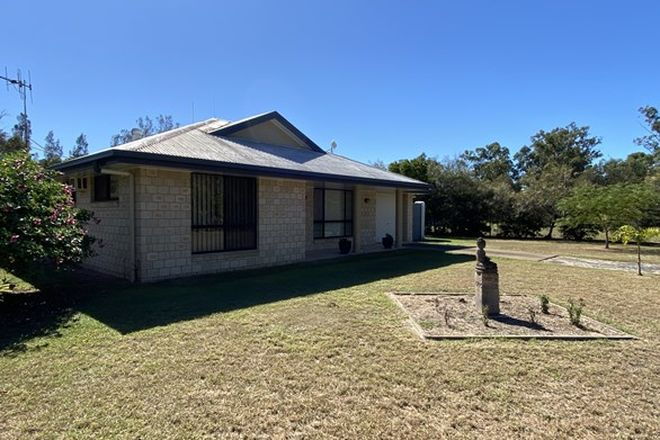 Picture of 6 Whites Road, HORTON QLD 4660