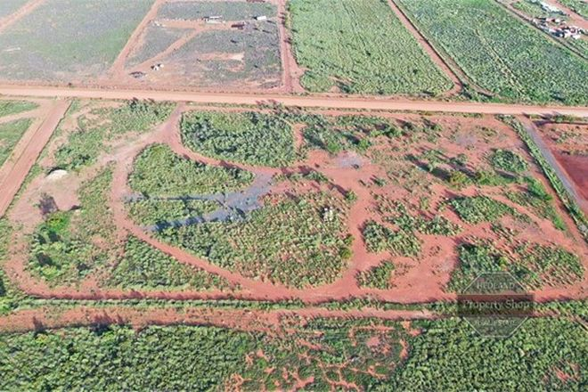 Picture of Lot 5235 Twelve Mile Creek Road, SOUTH HEDLAND WA 6722
