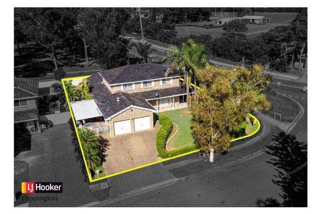 Picture of 100 Jacaranda Crescent, CASULA NSW 2170