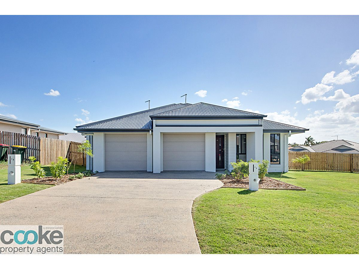 2a Gee Place, Gracemere QLD 4702, Image 0
