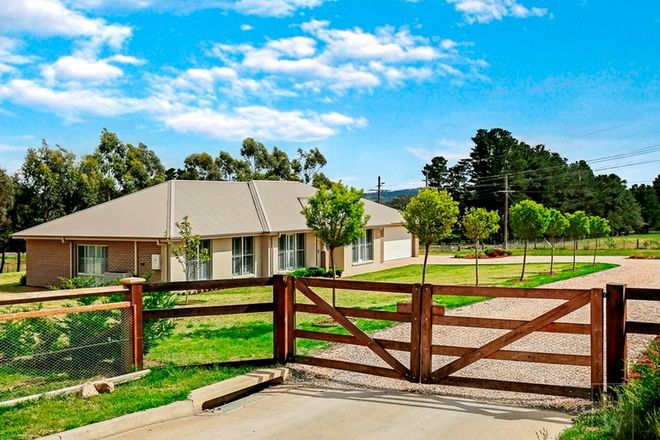 Picture of 46 Watkins Drive, MOSS VALE NSW 2577