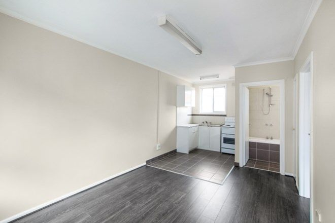 Picture of 15/697 Barkly Street, WEST FOOTSCRAY VIC 3012