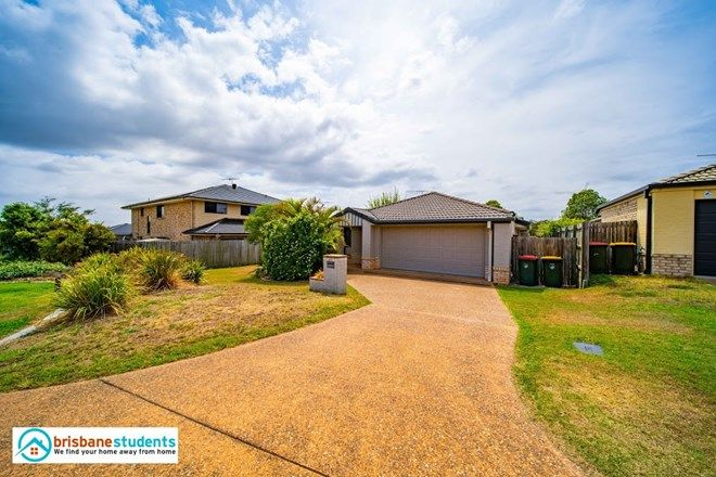 Picture of 5/56 Gardenia Circuit, HEATHWOOD QLD 4110