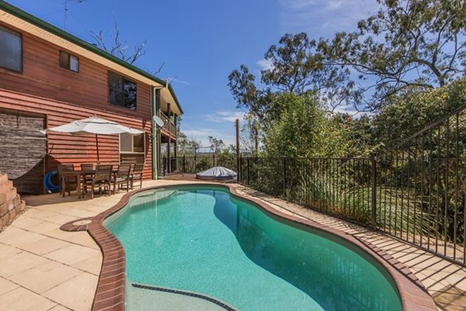 Picture of 34 Scriven Street, MOUNT CROSBY QLD 4306