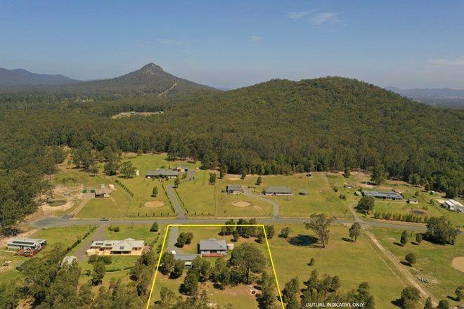 Picture of 103 Suncrest Close, BULAHDELAH NSW 2423
