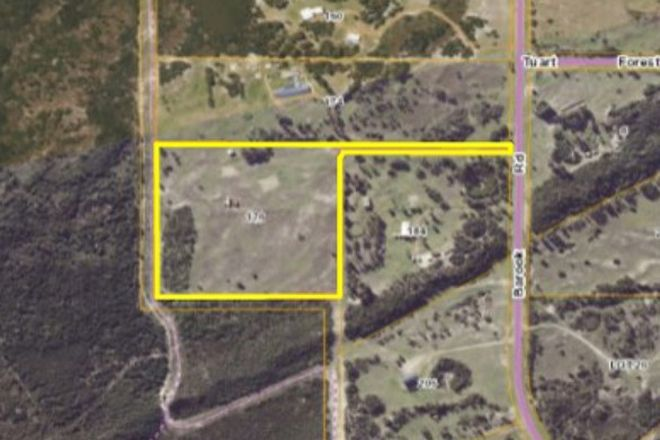 Picture of Lot 13 Barook Road, PINK LAKE WA 6450