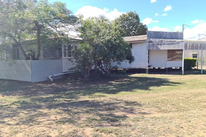 Picture of 4 Pheasant Creek Road, WOWAN QLD 4702