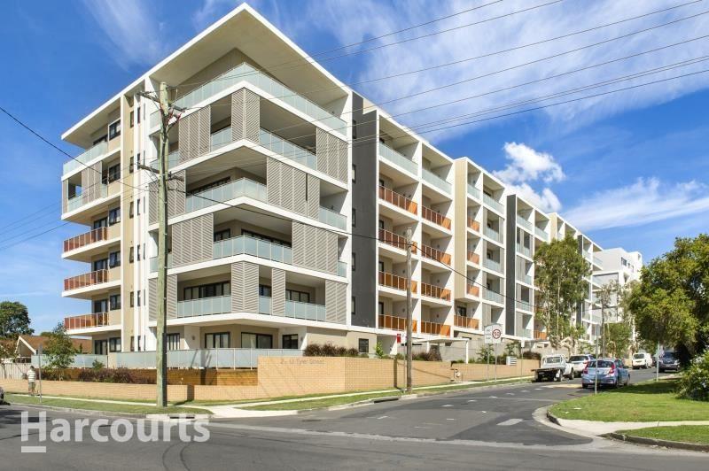 57/2-10 TYLER STREET, Campbelltown NSW 2560, Image 1