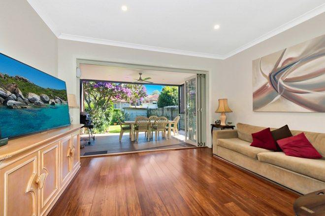 Picture of 35 Bridge Street, LANE COVE NSW 2066
