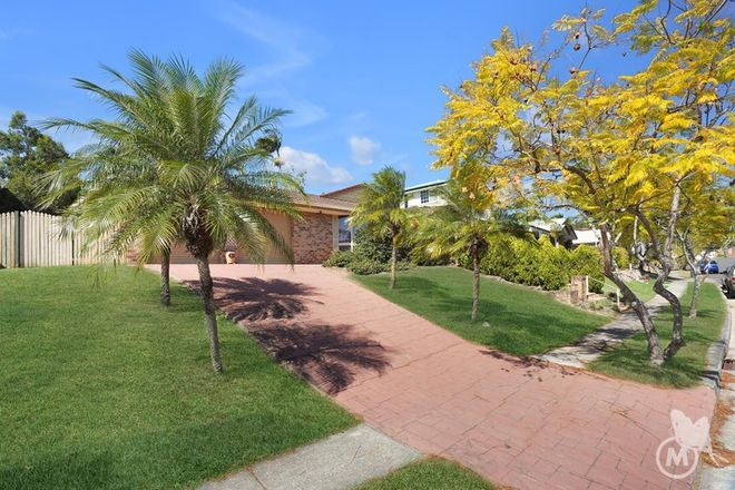 Picture of 17 Paramount Circuit, MCDOWALL QLD 4053