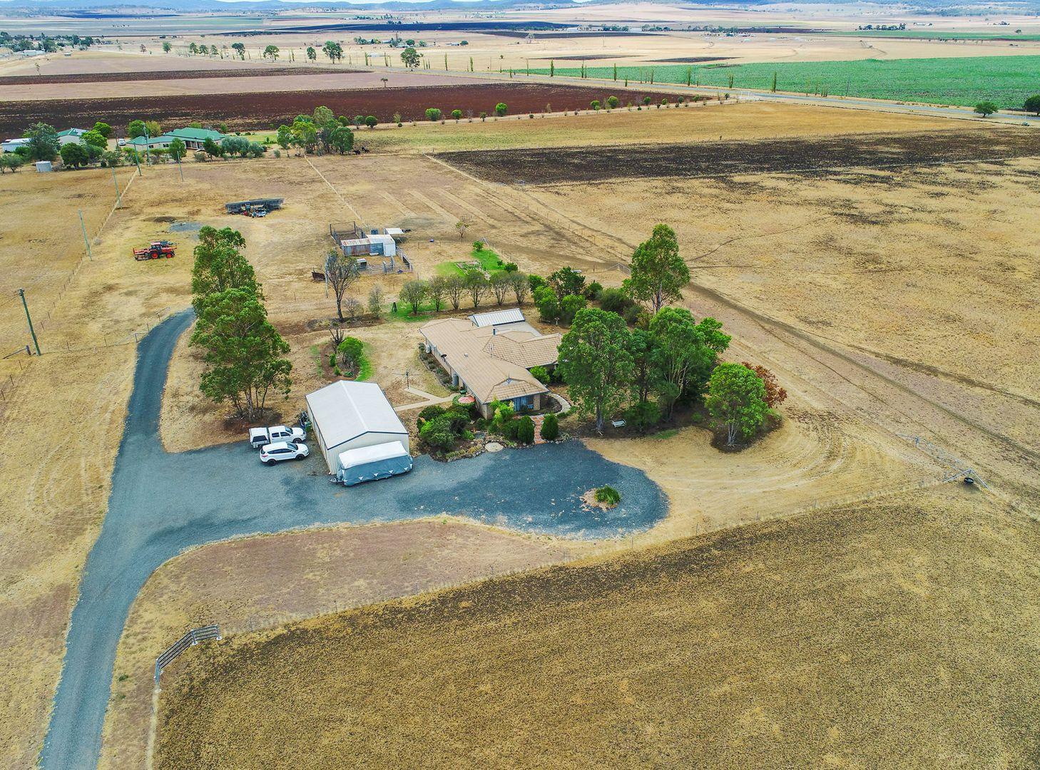30 Grundy Road, Spring Creek QLD 4361, Image 0