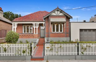 Picture of 1 Rawson Street, Haberfield NSW 2045