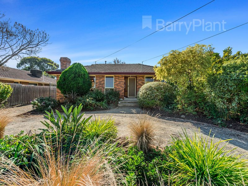 6 Nickols Court, Boronia VIC 3155, Image 0