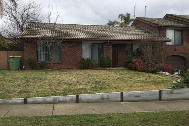 Picture of 1/15 Barton  Street, WODONGA VIC 3690
