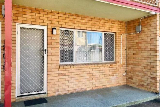 Picture of 3/52A George Street, MACKAY QLD 4740