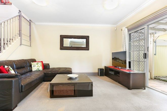 Picture of 22/150 Dean Street, STRATHFIELD SOUTH NSW 2136