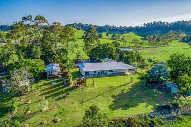 Picture of 6 Intake Weir Road, KUREELPA QLD 4560
