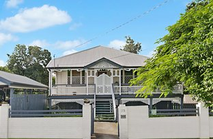 Picture of 25 Thurso St, North Booval QLD 4304